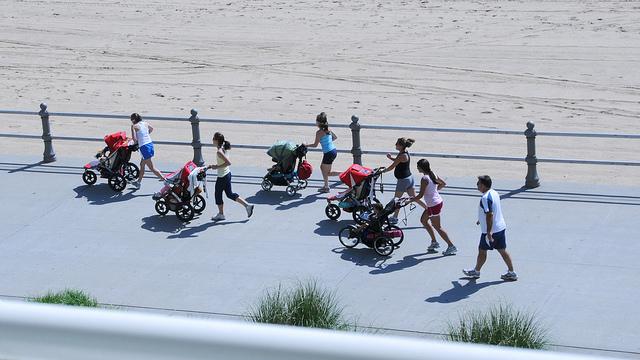 stroller-flickr