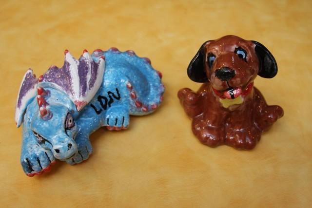 pottery-paint