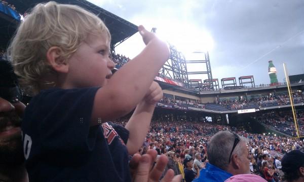 Braves Game 3