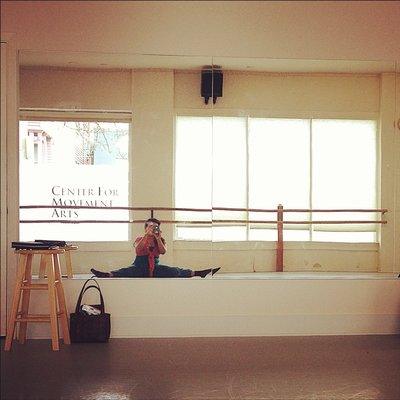 Center for Movement Arts