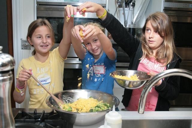 Culinary Dude-Kids