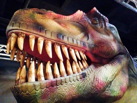 Dino Atlanta