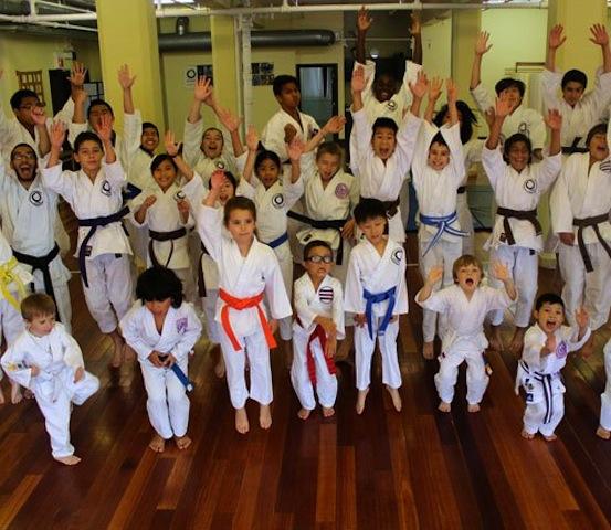 enso-karate