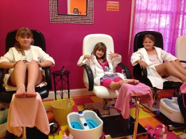 GlamourGirls