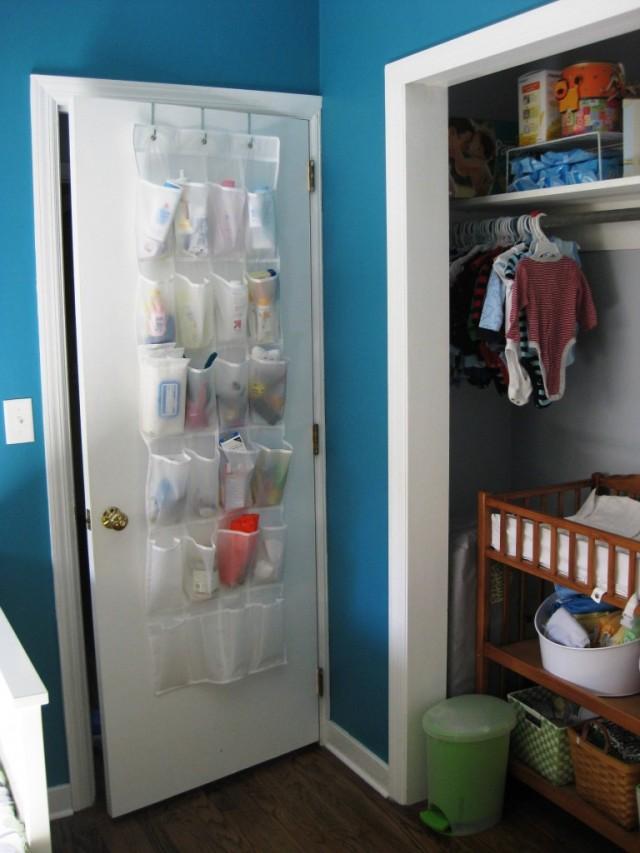 nursery-organizer
