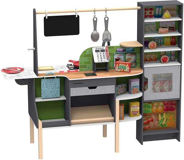 Get Your Little Chefs Cooking In These 15 Adorable Play Kitchens