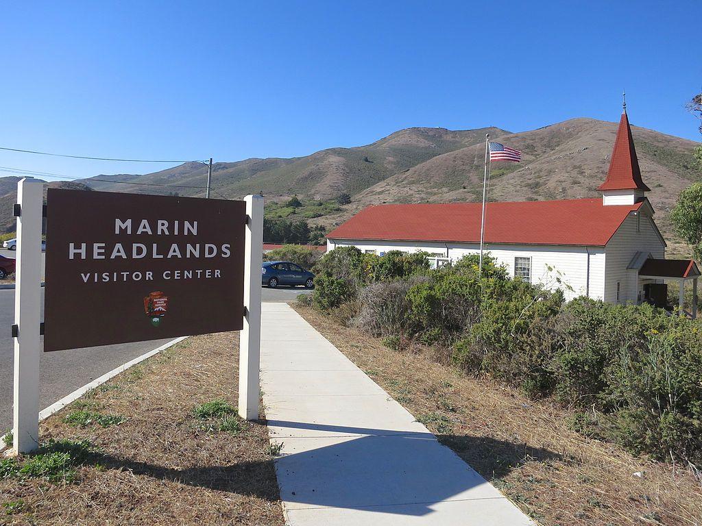 Marin-Headlands-Visitor-Center