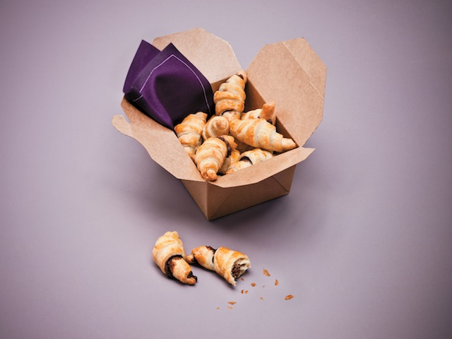 nutella-croissants