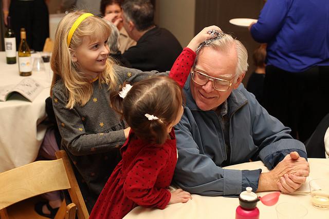 granddad-with-kids