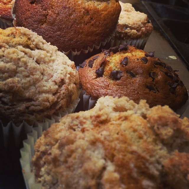 muffins-more