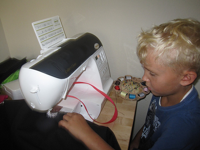 boy-sewing