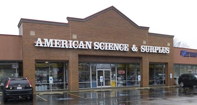 american-science-exterior