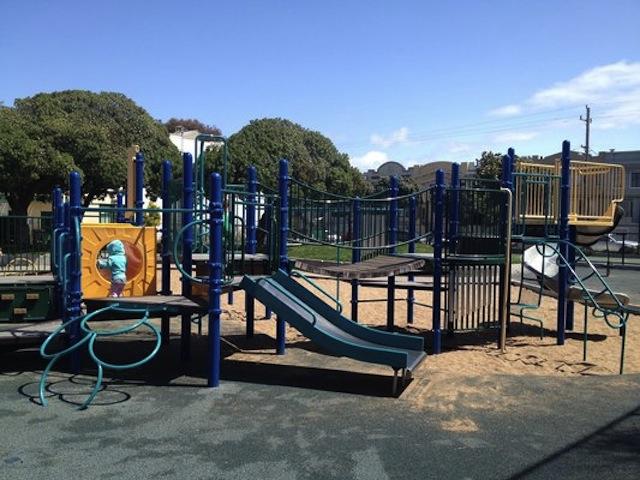Argonne playground by Ana G via Yelp