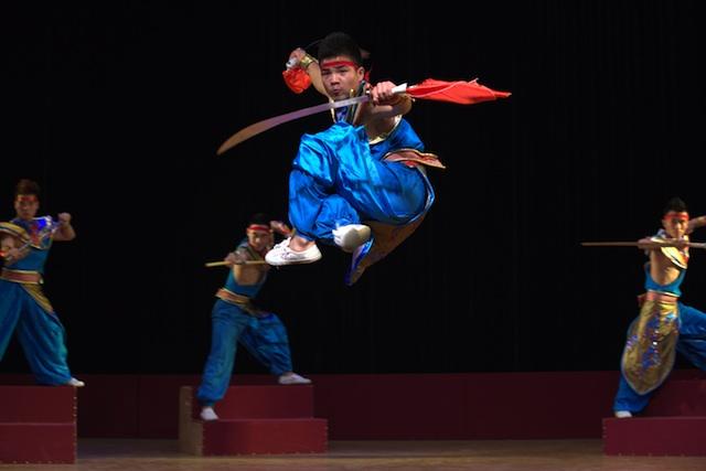 cirque-shanghai