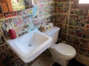 Little Fish Bathroom