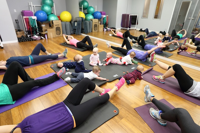Prenatal-Fit-Group