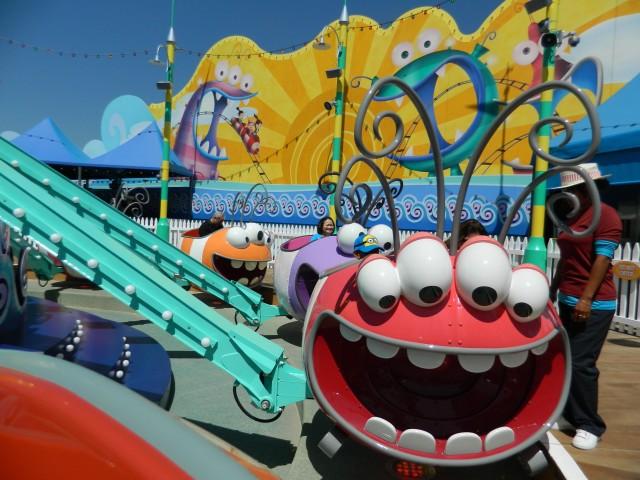 Minions Despicable Me Super Silly Fun Land