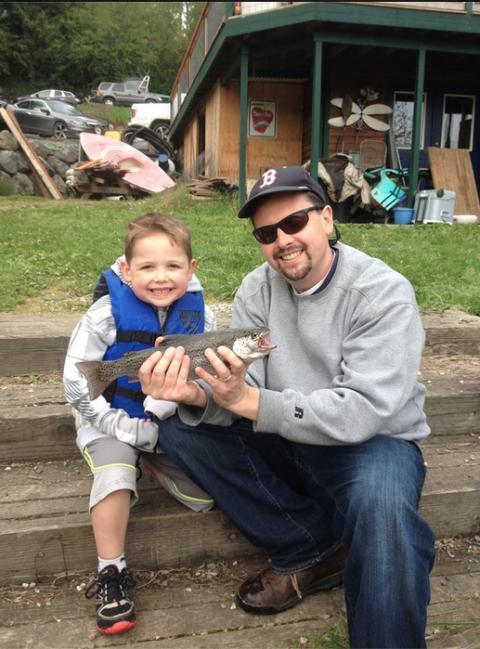 rockedtheweekend-fishing