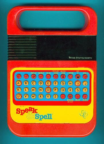 SpeaknSpell78