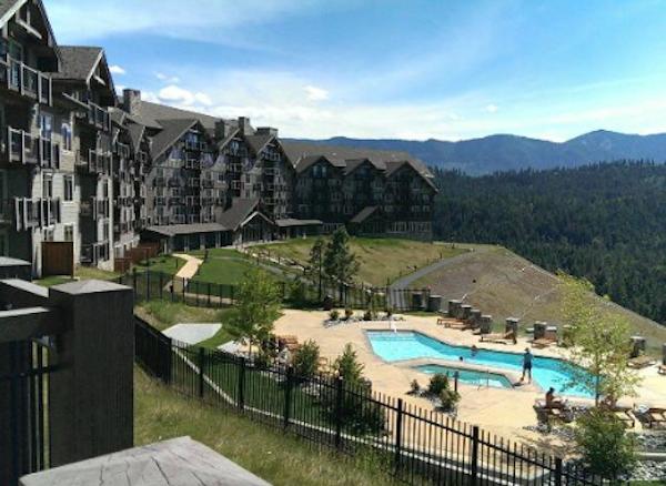 Suncadia Resort