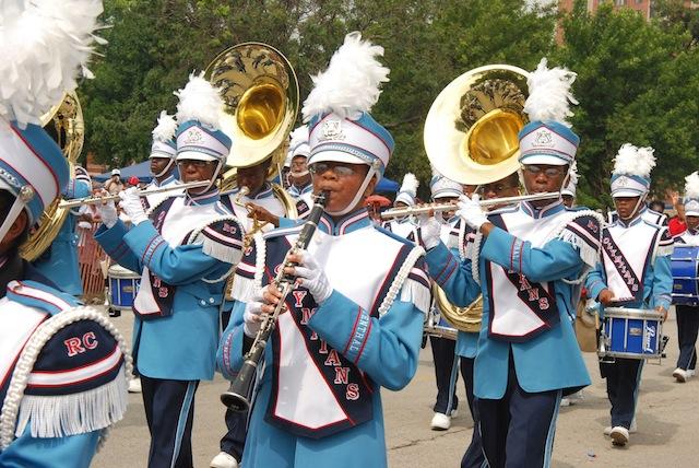 bud-billiken-parade