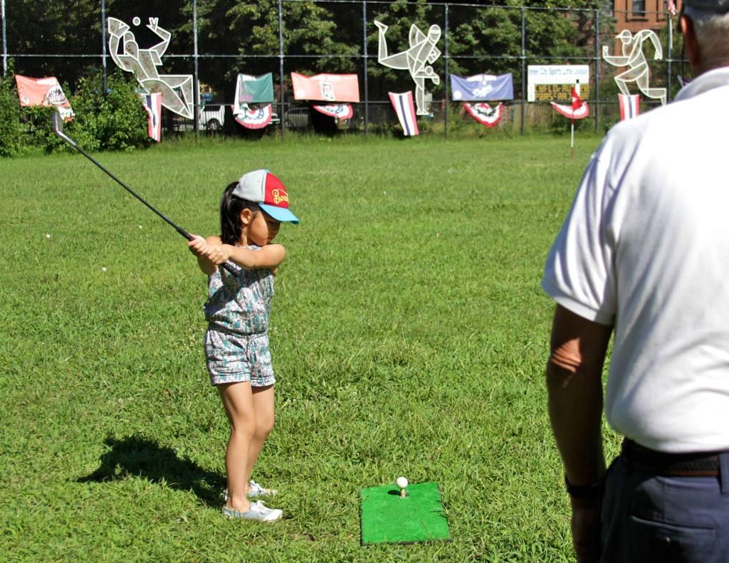 CityPark Golf