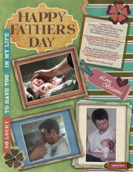 FathersDay-photo-album
