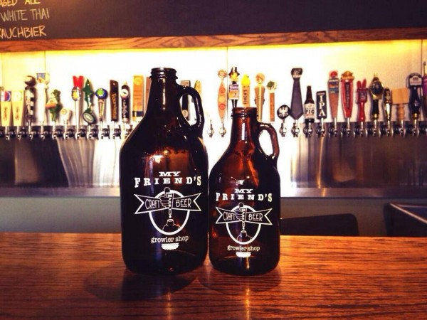 growler shop