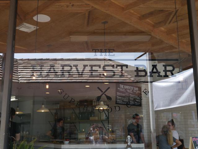 HarvestBarwindow