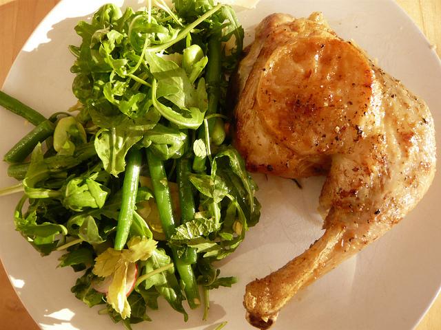 herb-roasted-chicken