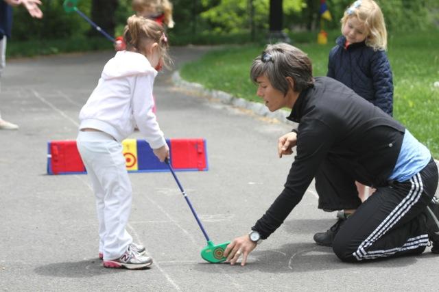 Urban Golf Academy