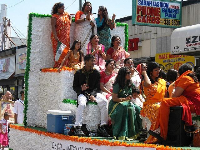 india-parade