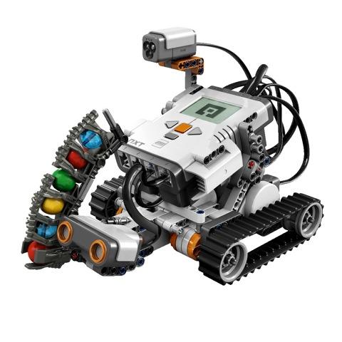 Leap 4Kidz robotics
