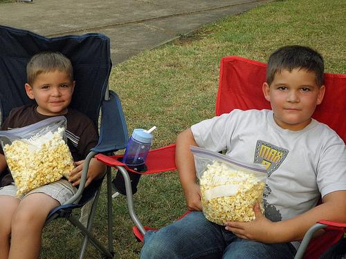 M-popcorn