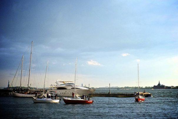nyc-boats