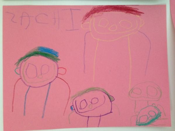 pink-kids-drawing-mom