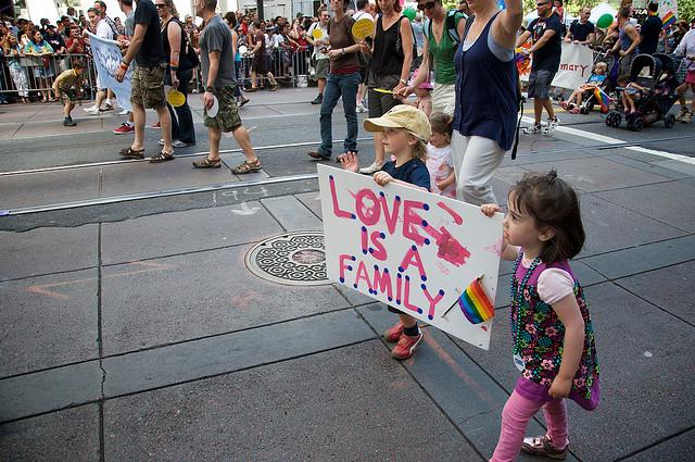 prideupdateloveisafamily