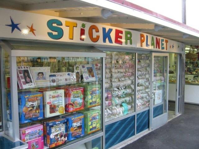 SP Storefront