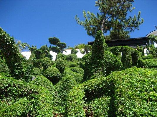 Topiary Garden 2