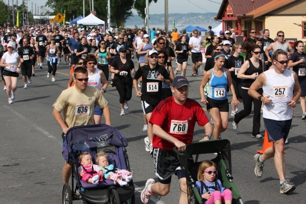 West Seattle 5k from FB
