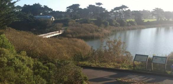 Lake Merced, Courtesy: SF Recreation and Parks http://sfrecpark.org/destination/lake-merced-park/