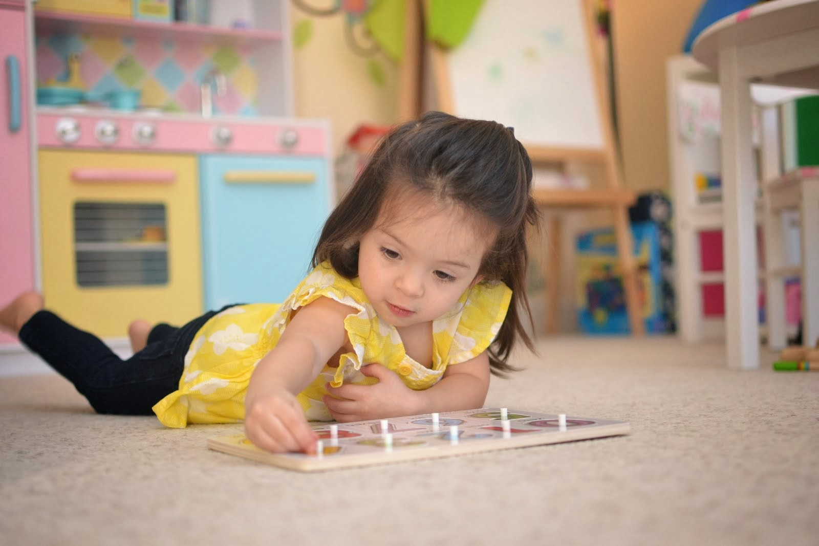 Monthly Subscription of Premium Educational Toys For Kids Under 3