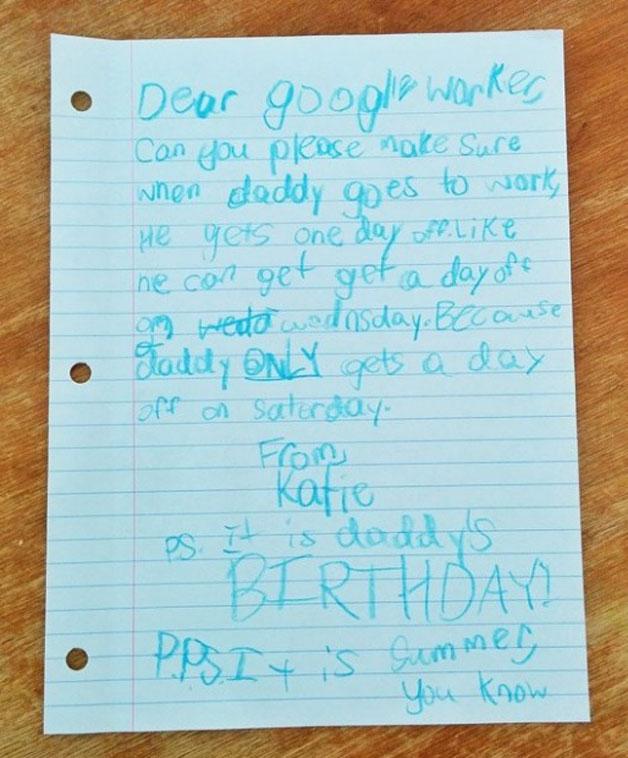google-letter-1
