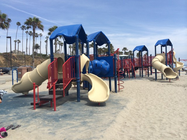 Oceanside Playground