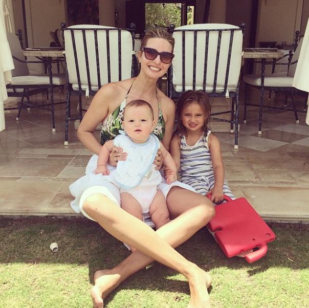 Ivanka&Kids
