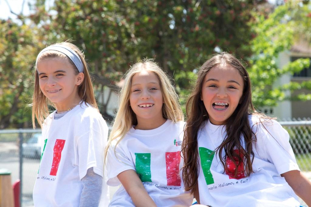 Kids Learn Italian with Fondazione Italia! $20 New Student Discount!