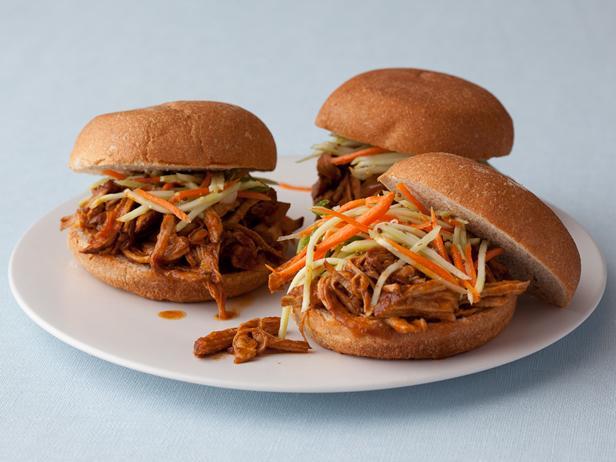 pulled-pork-sandwich-food-network