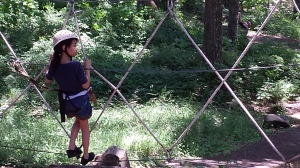 Kids Adventure Course