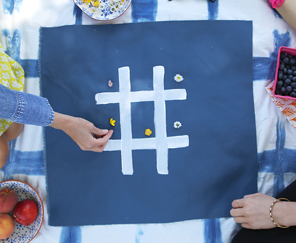 tela-picnic-juegos-tic-tac-toe