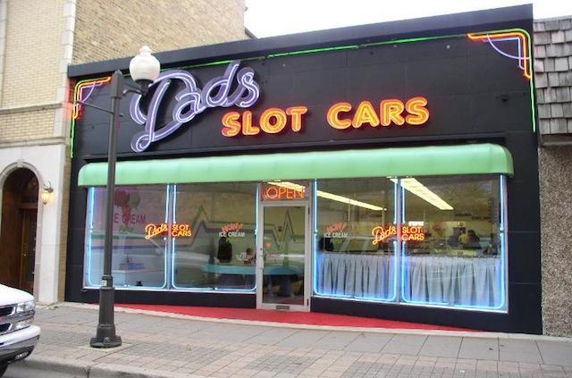 dads-slot-cars-facade